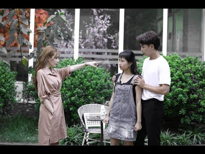 Nữ Sinh Nhà Nghèo Bị Tiểu Thư Nhà Giàu Chơi Xấu | Ký Túc Xá Tập 2