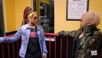 Growing Up Hip Hop: Atlanta - S03E05 - So So Triggered - July 18, 2019 || Growing Up Hip Hop: Atlanta (07/18/2019)