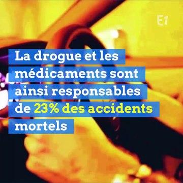 Et sur l'autoroute, les conducteurs les plus dangereux sont...