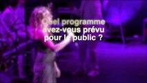 """Julie Zenatti et Maxime présentent """"Les Nuits d'été La Provence"""""""