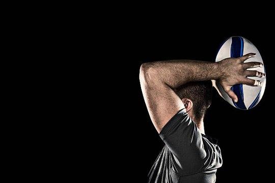 La préparation physique au rugby