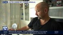 L'autre homme de l'affaire Benalla, Vincent Crase se confie à BFMTV