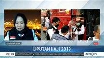 1.600 Calhaj Indonesia Sudah Diberangkatkan dari Madinah ke Makkah