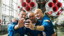 SPACE CHRONICLES: Can today's astronauts really be superstitious?