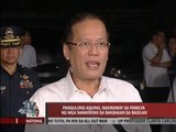 PNoy visits families of slain soldiers