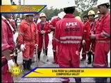 Compostela landslide death toll rises to 8