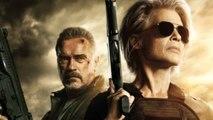 Terminator Dark Fate - Comic-Con Featurette (VOST)