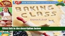 Full E-book  Baking Class  Best Sellers Rank : #5