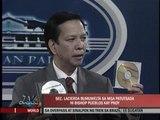 Malacañang reacts to bishop's Aquino ouster call