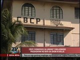 MTRCB members inhibit from Willing Willie probe