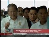 Malacañang defends self vs 'KKK' allegations