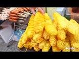 [Review] Lễ hội văn hóa & ẩm thực Việt Nam- Hàn Quốc 2017   Feedy VN