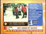 Punto por Punto: PNoy, dati na bang may pasya sa Marcos burial?