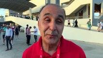 """Abdelkrim Djebri : """"Du Canada au Caire pour suivre nos Verts !"""""""