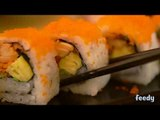 [Review] Món sushi tại quán Let's sushi | Feedy VN