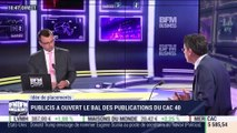 Idées de placements: Le Publicis a ouvert le bal des publications du CAC 40 - 19/07