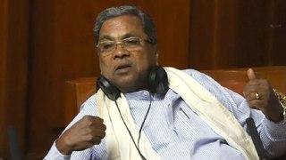 Karnataka Crisis : ಸದನ ಹೇಗೆ ನಡೆಸೋದು ಸ್ಪೀಕರ್ಗೆ ತಿಳಿದಿರತ್ತೆ