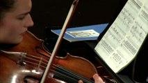 Leos Janacek : Sonate pour violon et piano : Con moto, Ballada (Eva Zavaro/Guillaume Durand-Piketty)
