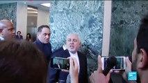 Drone abattu à Ormuz: escalade des tensions entre l'Iran et les États-Unis