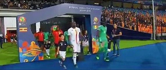 Un Sénégal Une Victoire Une Coupe