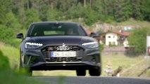 Audi S4 TDI Avant : notre essai vidéo