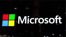 Microsoft Earnings Blew Away Estimates