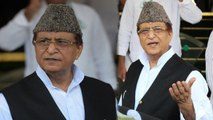 Rampur administration declares Azam Khan as Land mafia | वनइंडिया हिंदी