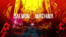 Daemon x Machina - Bande-annonce #3