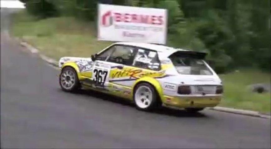 VÍDEO: Alucina con este Toyota Starlet a 11.000 rpm, ¡qué bestia!