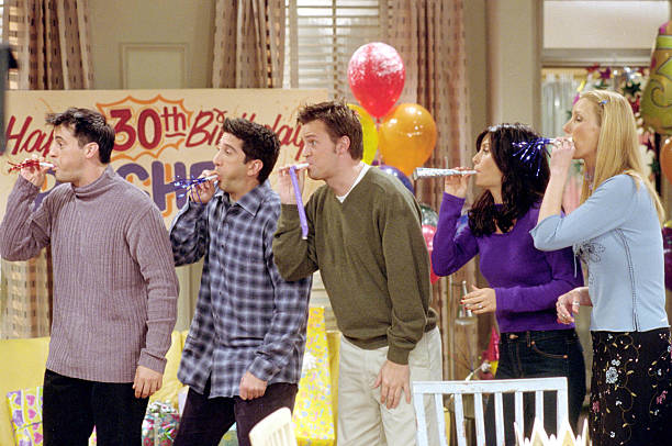 HBO Max Will Take 'Friends' From Netflix