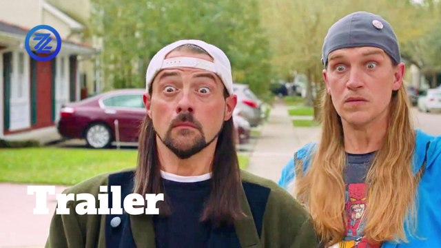 Jay and Silent Bob Reboot Red Band Trailer #1 (2019) Chris Hemsworth, Shannon Elizabeth Comedy Movie HD
