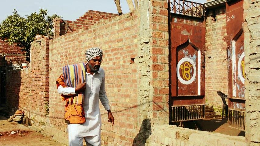 Dariya Wala | ਦਰਿਆ ਵਾਲਾ  | Comedy | Taya Natha | Best Punjabi Comedy