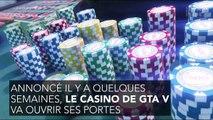GTA 5 : Tout ce que vous pourrez faire à l'ouverture du casino !