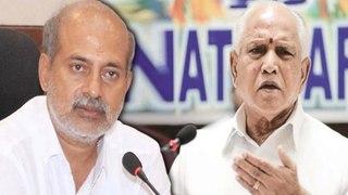 karnataka Assembly : பாஜகவுக்கு எதிராக பகிர் தகவல்களை சொன்ன கர்நாடக அமைச்சர்- வீடியோ