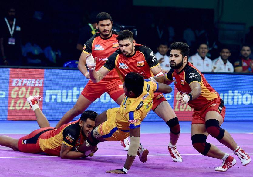 Pro Kabaddi League 2019: Bengaluru Bulls | Team Preview | Bengaluru Bulls Team Squad | Oneindia News