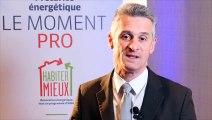 Moment Pro Habiter Mieux - Les copropriétés : une cible en développement - Luc DE ROCHEFORT, Qualitel