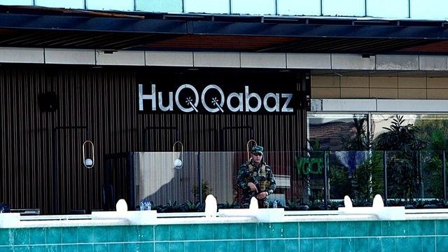 PKK suspected in killing of Turkish diplomat