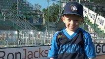 The story behind baseball's 6-year-old internet sensation, Coach Drake
