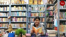 Meet the 12-year-old Kerala girl who runs a free library in Kochi
