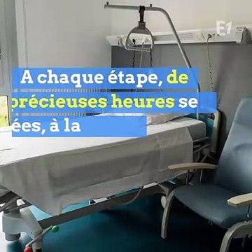 Une enquête ouverte après la mort d'une fillette de 1 an à l'hôpital en Alsace