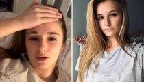 Sa soirée entre copines a viré au cauchemar, elle finit avec une lésion cérébrale: