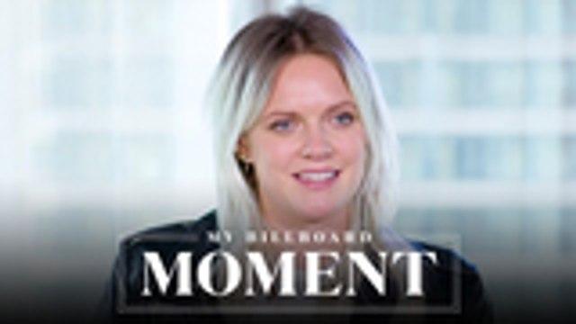 Tove Lo Recalls When 'Habits (Stay High)' Hit Billboard Hot 100 Top 10   My Billboard Moment