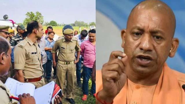 Sonbhadra नरसंहार के लिए Congress जिम्मेदार, Yogi Adityanath ने ऐसा क्यों कहा ? | वनइंडिया हिंदी