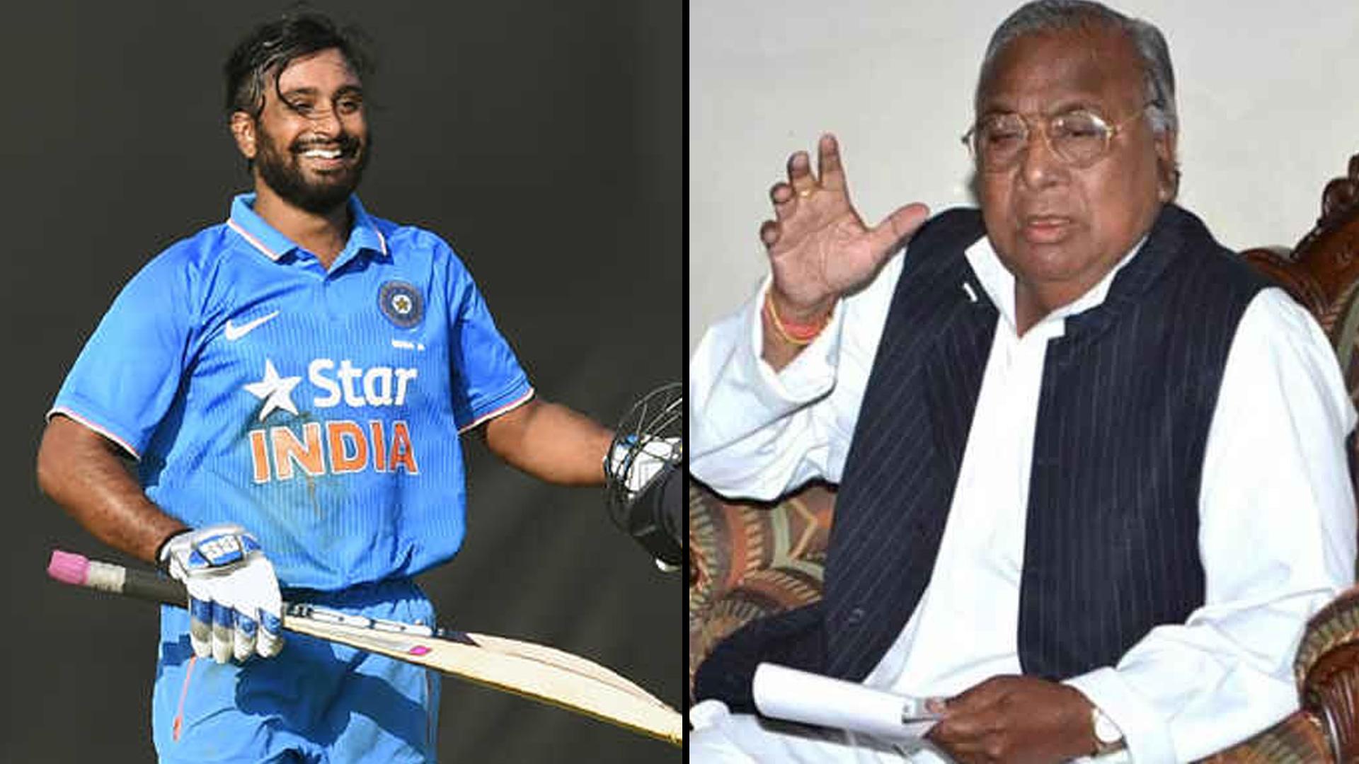 Hanumantha Rao Writes Letter To MSK Prasad Over Rayudu Retirement || Oneindia Telugu