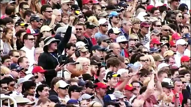 F1 2010 Season Review Highlight bbc