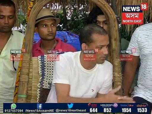 চৰকাৰক মই কেতিয়াও টকা নিদিও, ক'লে জুবিন গাৰ্গে