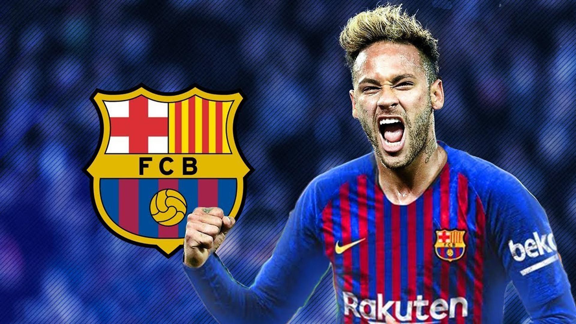 Barcelona have bid 90 Million Euros plus two players for PSG forward Neymar | Oneindia Malayalam