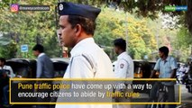 Want Swiggy, Zomato discount coupons? Obey traffic rules: Pune Traffic Police