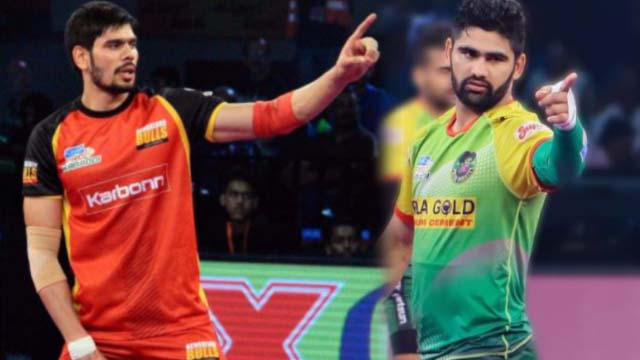 Pro Kabaddi League 2019: Bengaluru Bulls against three-time winners Patna Pirates | वनइंडिया हिंदी
