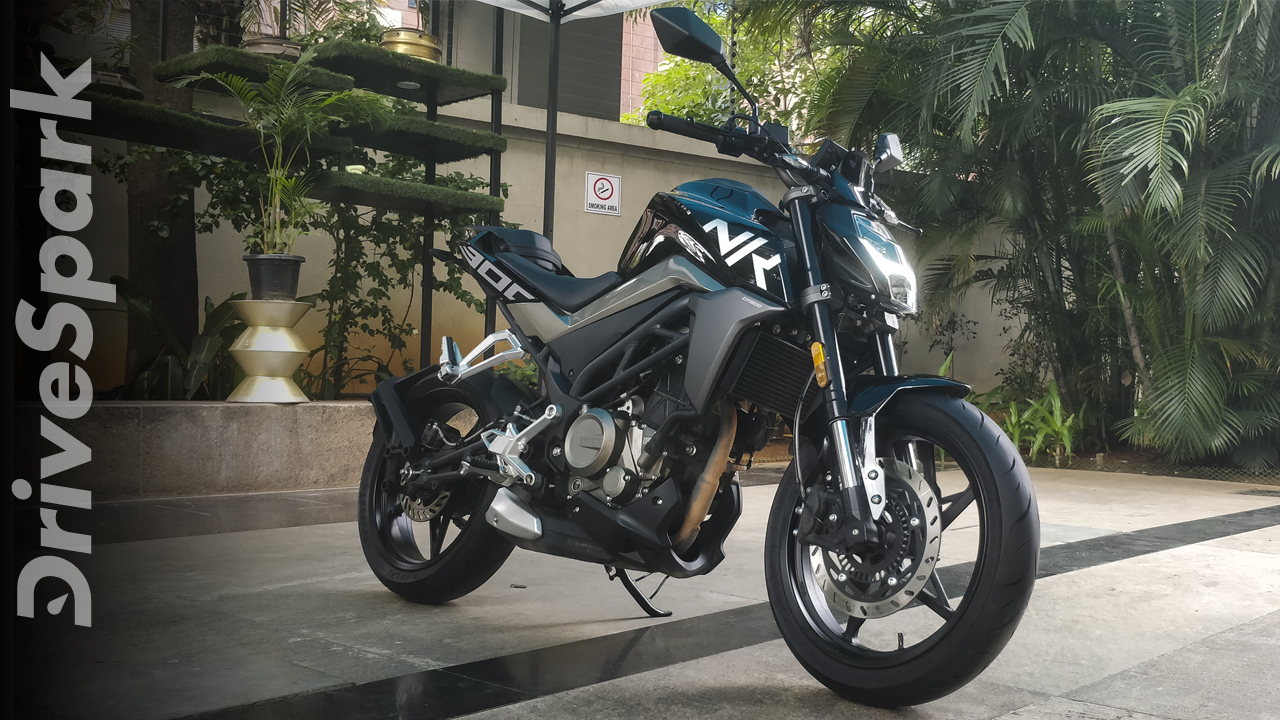 CF MOTO 300NK, 650NK, 650MT and 650GT Bike Price in India, Specs, Features, Sales & More Details